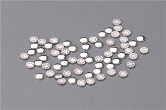 Tungsten Carbide Powder Electrical Contact , Silver Oxidized Metal  Powdered Metal Suppliers